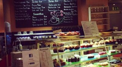 Photo of Cafe Steam Coffee at Kaisaniemenkatu 3, Helsinki 00100, Finland