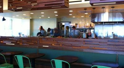 Photo of American Restaurant Tender Greens at 4545 La Jolla Village Dr, San Diego, CA 92122, United States