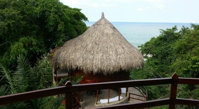 Photo of Hotel Eco-Habs at Tayrona National Park, Colombia