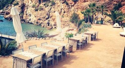 Photo of Seafood Restaurant Amante Ibiza at Sol Den Serra, Cala Llonga 07849, Spain