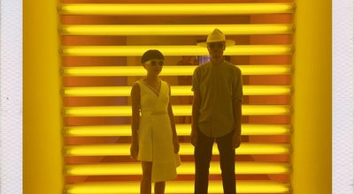Photo of Tourist Attraction The Dan Flavin Art Institute at Corwith Avenue, Bridgehampton, NY 11932, United States