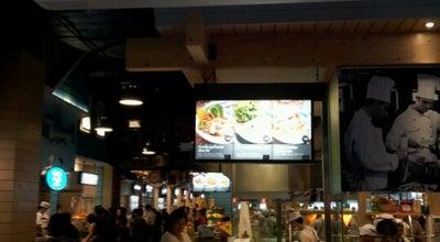 Photo of Food Court Pier 21 at Terminal 21, Vadhana 10110, Thailand