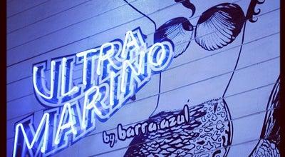 Photo of Cocktail Bar Ultramarino at Av. Ruiz, Ensenada, Mexico