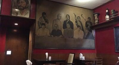 Photo of Hotel Bar Thugs at Hotel Broadway, India