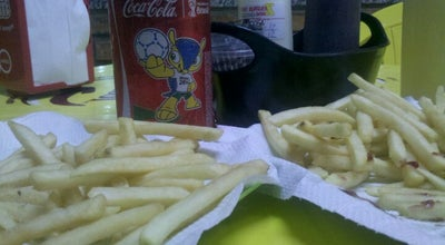 Photo of Restaurant Fast Burguer X at Avenida Marechal Floriano 213, Lages 88501-101, Brazil
