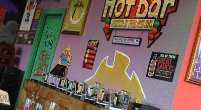 Photo of Restaurant Tijuana Flats at 22191 Powerline Rd, Boca Raton, FL 33433, United States