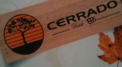 Photo of Beer Garden Cerrado Cervejaria at Av. T-3, 2456, Goiânia 74215-095, Brazil