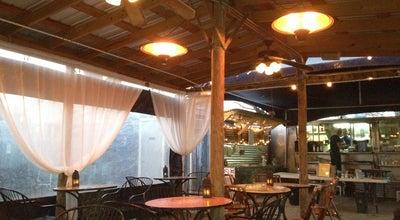 Photo of Indian Restaurant G'Raj Mahal Cafe at 73 Rainey St, Austin, TX 78701, United States