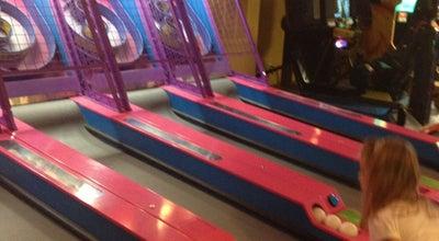 Photo of Arcade Water's Edge Arcade (West Village at Orange Lake Resort) at 8505 W Irlo Bronson Memorial Hwy, Kissimmee, FL 34747, United States