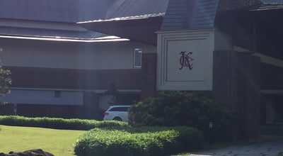 Photo of Golf Course 霞ヶ関カンツリー倶楽部 (Kasumigaseki Country Club) at 笠幡3398, 川越市 350-1175, Japan