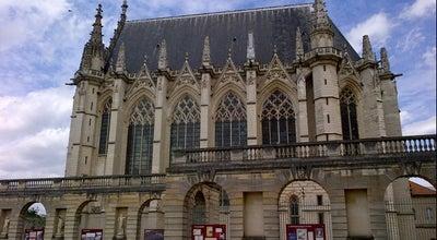 Photo of Castle Chateau of Vincennes at Avenue De Paris, Vincennes 94300, France