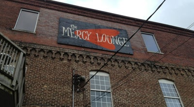 Photo of Other Venue Mercy Lounge at 1 Cannery Row, Nashville, TN 37203