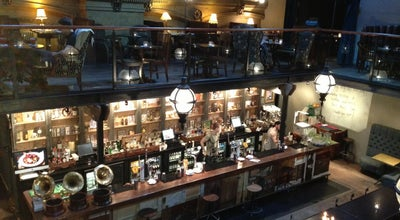 Photo of Bar Hillhead Bookclub at 17 Vinicombe Street, Glasgow G12, United Kingdom