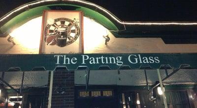 Photo of Irish Pub The Parting Glass at 40-42 Lake Avenue, Saratoga Springs, NY 12866, United States