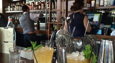 Photo of Cocktail Bar Julep at 4141 Pennsylvania Ave, Kansas City, MO 64111, United States