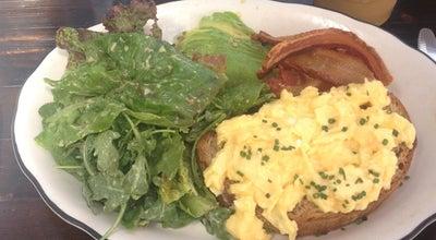 Photo of American Restaurant Grand Lake Kitchen at 576 Grand Ave, Oakland, CA 94610, United States