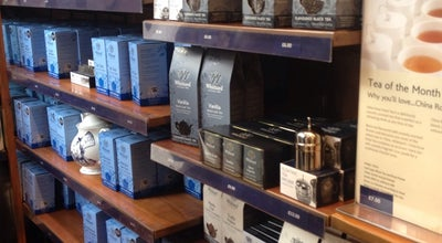 Photo of Gourmet Shop Whittard of Chelsea at 65 Regent St, London W1B 4DE, United Kingdom
