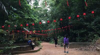 Photo of Trail Gunung Lambak at Jalan Gunung Lambak, Kluang 86000, Malaysia
