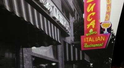 Photo of Italian Restaurant Buca di Beppo at 7711 Mitchell Rd, Eden Prairie, MN 55344, United States