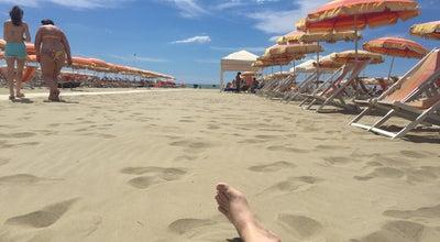 Photo of Beach Nettuno at Italy