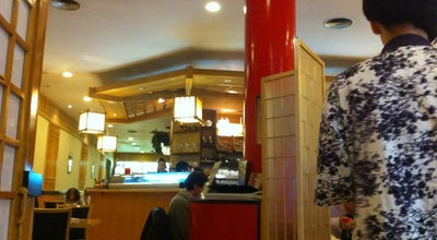 Photo of Japanese Restaurant Nagoya at Calle Trafalgar 7, Madrid 28010, Spain