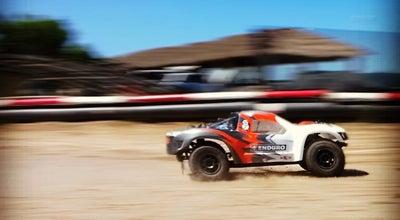Photo of Racetrack Club De Aeromodelismo at Limpio, Paraguay