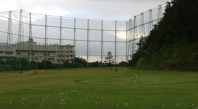 Photo of Golf Course 北谷ゴルフ練習場 at 北谷町, Japan