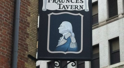 Photo of Bar Fraunces Tavern at 54 Pearl Street, New York, NY 10004, United States
