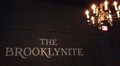 Photo of Cocktail Bar The Brooklynite at 516 Brooklyn Ave, San Antonio, TX 78215, United States
