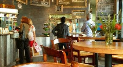 Photo of American Restaurant Blue Barn Marin at 335 Corte Madera Town Ctr, Corte Madera, CA 94925, United States