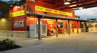 Photo of American Restaurant Rudy's Country Store & Bar-B-Que at 21799 Katy Fwy, Katy, TX 77450, United States