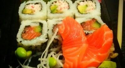 Photo of Japanese Restaurant Kokoro Sushi and Bento at 19 Lower Liffey Street, Dublin 1, Ireland