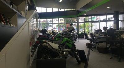 Photo of Motorcycle Shop カワサキプラザ 仙台店 at 若林区六丁の目元町1-3, 仙台市 984-0014, Japan