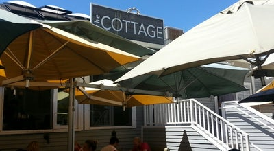 Photo of American Restaurant Cottage at 7702 Fay Ave, La Jolla, CA 92037, United States