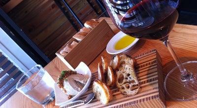 Photo of Italian Restaurant La Quercia at 3689 West 4th Avenue, Vancouver V6R1P2, Canada