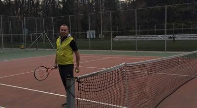 Photo of Tennis Court Тенис кортове /Морска градина/ at Морска Градина, Варна 9000, Bulgaria