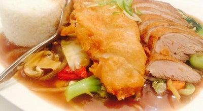 Photo of Chinese Restaurant Petits Lam Freres at Weserstr. 35, Frankfurt 60329, Germany