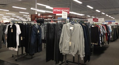 Photo of Clothing Store Burlington Coat Factory at 1615 Montgomery Hwy, Birmingham, AL 35216, United States