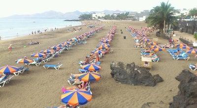 Photo of Beach Playa De Fariones at Spain