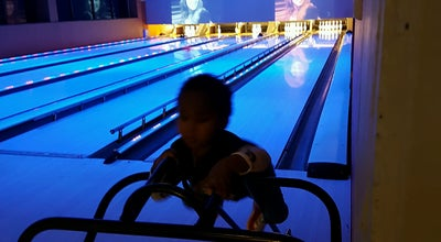 Photo of Bowling Alley Metro Bowling at Marieroveien 7, Stavanger 4017, Norway