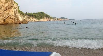 Photo of Seafood Restaurant Nevera Beach Restaurant at Pera Chingrije 7, Dubrovnik 20000, Croatia