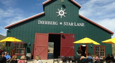Photo of Tourist Attraction Dierberg Vineyard at 1280 Drum Canyon Rd, Lompoc, CA 93436, United States