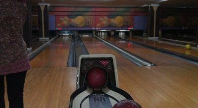 Photo of Bowling Alley Bowling Center, Yuki Simpang Raya at Jl. Sisingamangaraja, Medan, Indonesia
