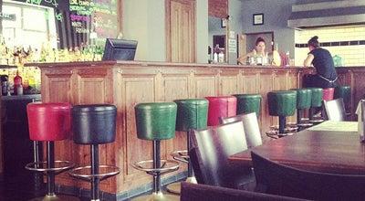 Photo of American Restaurant East Village Bar & Diner at Jaselska 185/2, Brno 602 00, Czech Republic