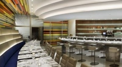 Photo of American Restaurant The Wright at 1071 Fifth Ave, New York, NY 10128, United States