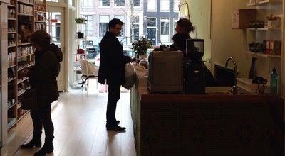 Photo of Vegetarian / Vegan Restaurant Vegabond at Leliegracht 16, Amsterdam 1015 DG, Netherlands