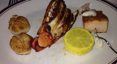 Photo of American Restaurant Chops Lobster Bar at 101 Plaza Real S, Boca Raton, FL 33432, United States