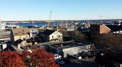 Photo of Tourist Attraction New Bedford Whaling Museum at 18 Johnny Cake Hill, New Bedford, MA 02740, United States