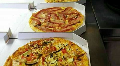 Photo of Pizza Place Pizzeria Pepi at Vladivoja I Milivoja Lenca 81, Rijeka 51000, Croatia