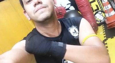 Photo of Martial Arts Dojo CT Clube da Luta at Rua Antônio C Franco 783, Teresina, Brazil